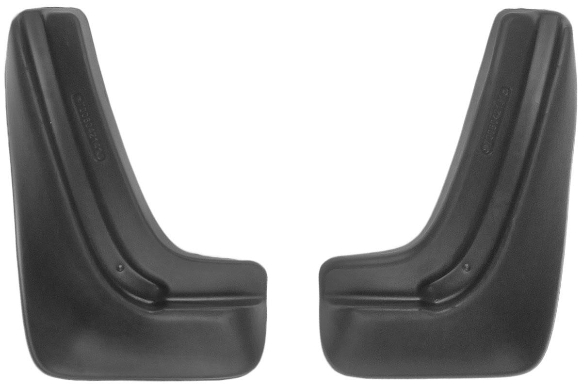 Комплект брызговиков задних L.Locker, для Lada Largus (12-), 2 шт7080092161Брызговики L.Locker изготовлены из высококачественного полимера. Уникальный состав брызговиков допускает их эксплуатацию в широком диапазоне температур: от -50°С до +80°С. Эффективно защищают кузов автомобиля от грязи и воды - формируют аэродинамический поток воздуха, создаваемый при движении вокруг кузова таким образом, чтобы максимально уменьшить образование грязевой измороси, оседающей на автомобиле. Разработаны индивидуально для каждой модели автомобиля, с эстетической точки зрения брызговики являются завершением колесной арки.Крепления в комплекте.