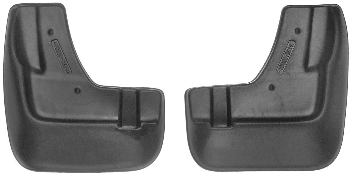 Комплект брызговиков передних L.Locker, для Mitsubishi Outlander III (15-), 2 шт7008010551Брызговики L.Locker изготовлены из высококачественного полиуретана. Уникальный состав брызговиков допускает их эксплуатацию в широком диапазоне температур: от -50°С до +80°С. Эффективно защищают кузов автомобиля от грязи и воды - формируют аэродинамический поток воздуха, создаваемый при движении вокруг кузова таким образом, чтобы максимально уменьшить образование грязевой измороси, оседающей на автомобиле. Разработаны индивидуально для каждой модели автомобиля, с эстетической точки зрения брызговики являются завершением колесной арки.Крепления в комплекте.