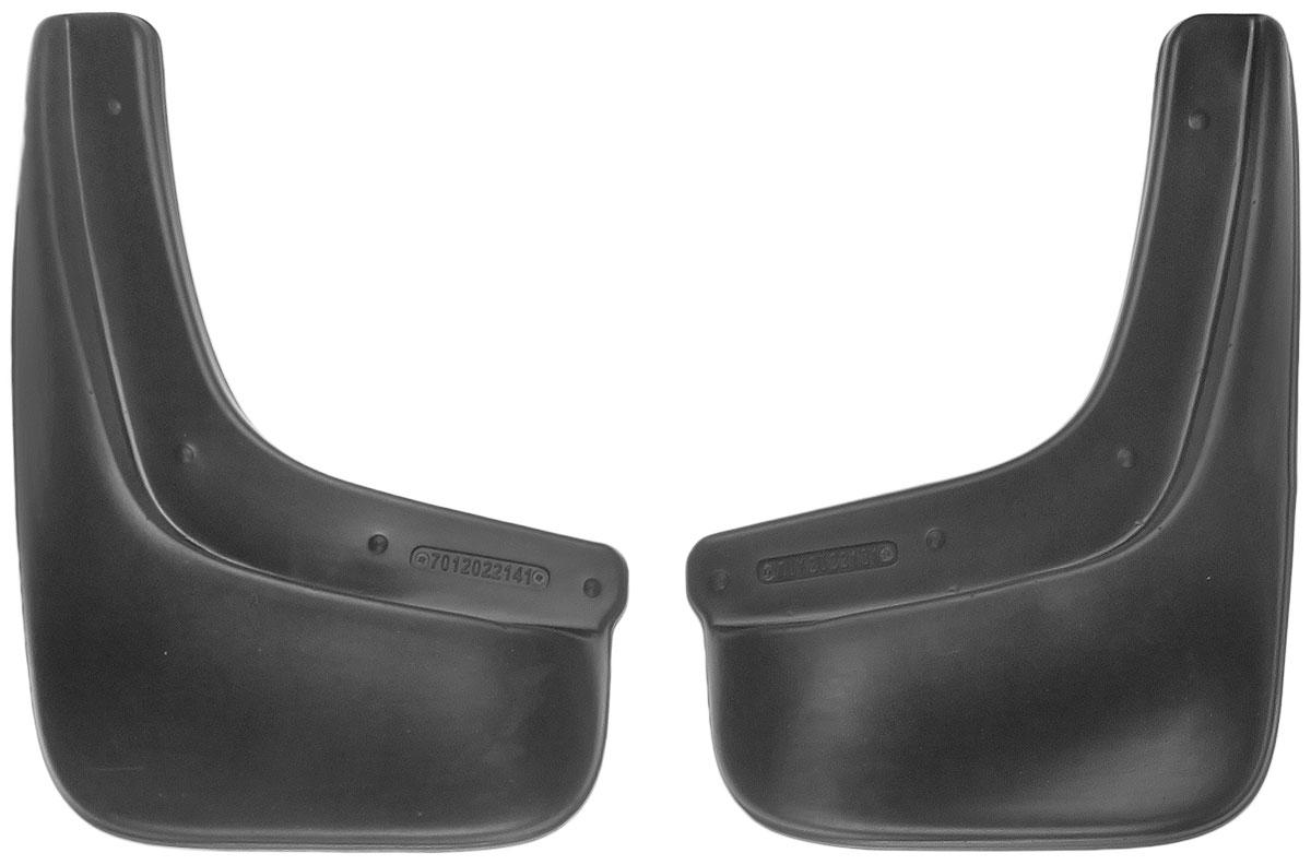 Комплект брызговиков задних L.Locker, для Suzuki Grand Vitara, 2 шт7012022161Брызговики L.Locker изготовлены из высококачественного полимера. Уникальный состав брызговиков допускает их эксплуатацию в широком диапазоне температур: от -50°С до +80°С. Эффективно защищают кузов автомобиля от грязи и воды - формируют аэродинамический поток воздуха, создаваемый при движении вокруг кузова таким образом, чтобы максимально уменьшить образование грязевой измороси, оседающей на автомобиле. Разработаны индивидуально для каждой модели автомобиля, с эстетической точки зрения брызговики являются завершением колесной арки.Крепления в комплекте.