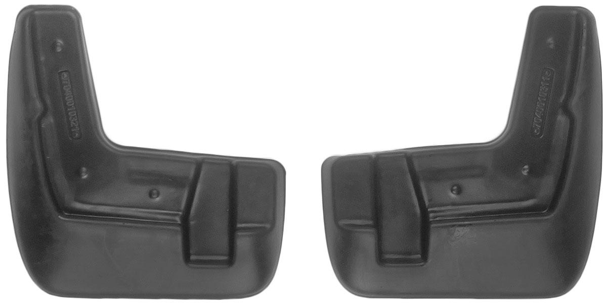 Комплект передних брызговиков L.Locker, для Subaru Forester IV (12-), 2 шт7040010351Комплект L.Locker состоит из 2 передних брызговиков, изготовленных из высококачественного полиуретана. Уникальный состав брызговиков допускает их эксплуатацию в широком диапазоне температур: от -50°С до +50°С. Изделия эффективно защищают кузов автомобиля от грязи и воды, формируют аэродинамический поток воздуха, создаваемый при движении вокруг кузова таким образом, чтобы максимально уменьшить образование грязевой измороси, оседающей на автомобиле. Разработаны индивидуально для каждой модели автомобиля. С эстетической точки зрения брызговики являются завершением колесных арок.Установка брызговиков достаточно быстрая. В комплект входят необходимые крепежи и инструкция на русском языке. Комплект подходит для моделей с 2012 года выпуска.Комплектация: 2 шт.Размер брызговика: 23 см х 24 см х 3 см.