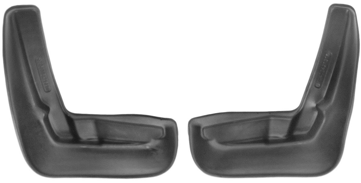 Комплект задних брызговиков L.Locker, для Subaru XV (11-), 2 шт7040042161Комплект L.Locker состоит из 2 задних брызговиков, изготовленных из высококачественного полиуретана. Уникальный состав брызговиков допускает их эксплуатацию в широком диапазоне температур: от -50°С до +50°С. Изделия эффективно защищают кузов автомобиля от грязи и воды, формируют аэродинамический поток воздуха, создаваемый при движении вокруг кузова таким образом, чтобы максимально уменьшить образование грязевой измороси, оседающей на автомобиле. Разработаны индивидуально для каждой модели автомобиля. С эстетической точки зрения брызговики являются завершением колесных арок.Установка брызговиков достаточно быстрая. В комплект входят необходимые крепежи и инструкция на русском языке. Комплект подходит для моделей с 2011 года выпуска.Комплектация: 2 шт.Размер брызговика: 27 см х 24 см х 3 см.