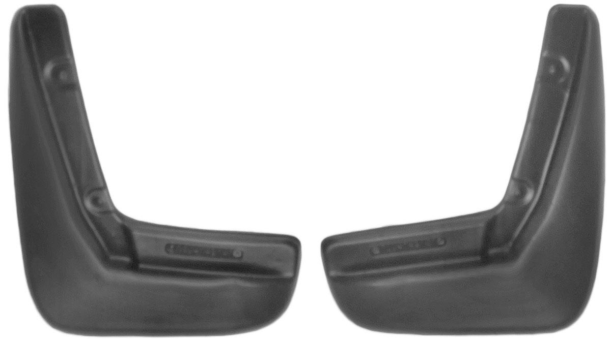 Комплект задних брызговиков L.Locker, для Hyundai Solaris sd (10-), 2 шт7004142161Комплект L.Locker состоит из 2 задних брызговиков, изготовленных из высококачественного полиуретана. Уникальный состав брызговиков допускает их эксплуатацию в широком диапазоне температур: от -50°С до +50°С. Изделия эффективно защищают кузов автомобиля от грязи и воды, формируют аэродинамический поток воздуха, создаваемый при движении вокруг кузова таким образом, чтобы максимально уменьшить образование грязевой измороси, оседающей на автомобиле. Разработаны индивидуально для каждой модели автомобиля. С эстетической точки зрения брызговики являются завершением колесных арок.Установка брызговиков достаточно быстрая. В комплект входят необходимые крепежи и инструкция на русском языке. Комплект подходит для моделей с 2010 года выпуска.Комплектация: 2 шт.Размер брызговика: 26 см х 21 см х 3 см.