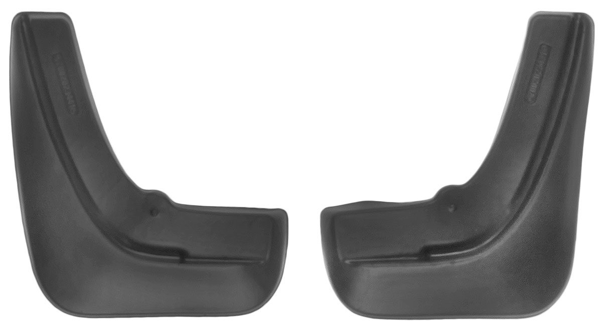 Комплект задних брызговиков L.Locker, для Ford Focus II sd (05-), 2 шт7002023461Комплект L.Locker состоит из 2 задних брызговиков, изготовленных из высококачественного полиуретана. Уникальный состав брызговиков допускает их эксплуатацию в широком диапазоне температур: от -50°С до +50°С. Изделия эффективно защищают кузов автомобиля от грязи и воды, формируют аэродинамический поток воздуха, создаваемый при движении вокруг кузова таким образом, чтобы максимально уменьшить образование грязевой измороси, оседающей на автомобиле. Разработаны индивидуально для каждой модели автомобиля. С эстетической точки зрения брызговики являются завершением колесных арок.Установка брызговиков достаточно быстрая. В комплект входят необходимые крепежи и инструкция на русском языке. Комплект подходит для моделей с 2005 года выпуска. Комплектация: 2 шт.Размер брызговика: 29 см х 24 см х 3,5 см.