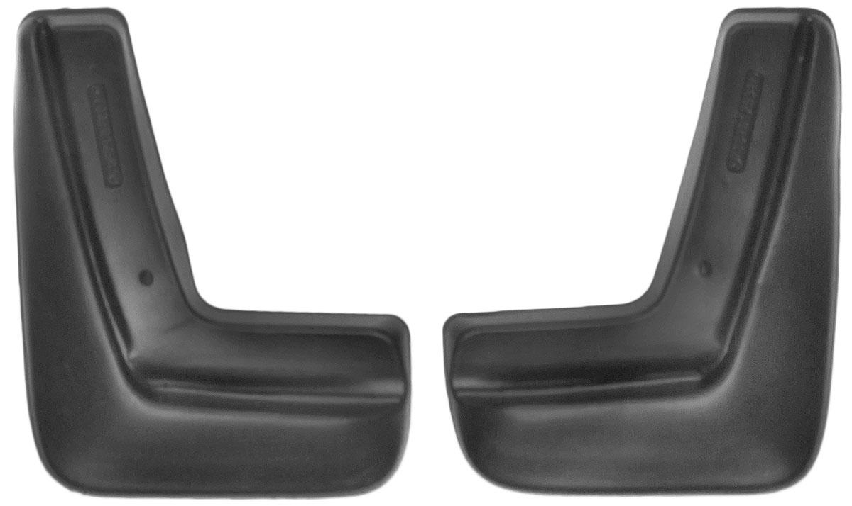 Комплект задних брызговиков L.Locker, для Chevrolet Aveo II sd (12-), 2 шт7007012561Комплект L.Locker состоит из 2 задних брызговиков, изготовленных из высококачественного полиуретана. Уникальный состав брызговиков допускает их эксплуатацию в широком диапазоне температур: от -50°С до +50°С. Изделия эффективно защищают кузов автомобиля от грязи и воды, формируют аэродинамический поток воздуха, создаваемый при движении вокруг кузова таким образом, чтобы максимально уменьшить образование грязевой измороси, оседающей на автомобиле. Разработаны индивидуально для каждой модели автомобиля. С эстетической точки зрения брызговики являются завершением колесных арок.Установка брызговиков достаточно быстрая. В комплект входят необходимые крепежи и инструкция на русском языке. Комплект подходит для моделей с 2012 года выпуска.Комплектация: 2 шт.Размер брызговика: 27 см х 22 см х 3 см.