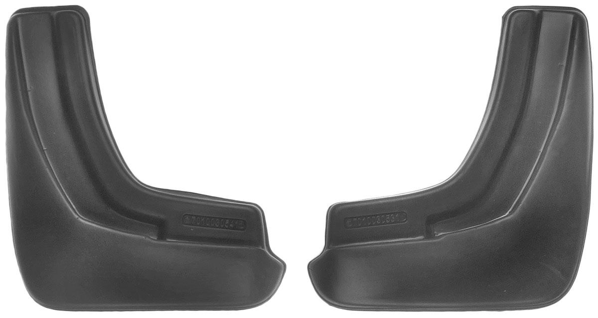 Комплект задних брызговиков L.Locker, для Mazda 6 III sd (12-), 2 шт7010030561Комплект L.Locker состоит из 2 задних брызговиков, изготовленных из высококачественного полиуретана. Уникальный состав брызговиков допускает их эксплуатацию в широком диапазоне температур: от -50°С до +50°С. Изделия эффективно защищают кузов автомобиля от грязи и воды, формируют аэродинамический поток воздуха, создаваемый при движении вокруг кузова таким образом, чтобы максимально уменьшить образование грязевой измороси, оседающей на автомобиле. Разработаны индивидуально для каждой модели автомобиля. С эстетической точки зрения брызговики являются завершением колесных арок.Установка брызговиков достаточно быстрая. В комплект входят необходимые крепежи и инструкция на русском языке. Комплект подходит для моделей с 2012 года выпуска.Комплектация: 2 шт.Размер брызговика: 28 см х 24 см х 3,5 см.