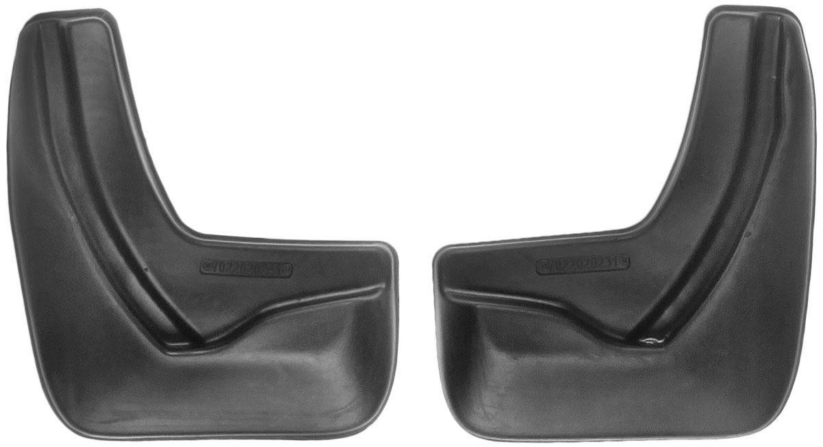 Комплект задних брызговиков L.Locker, для Citroen C4 (11-), 2 шт7022020261Комплект L.Locker состоит из 2 задних брызговиков, изготовленных из высококачественного полиуретана. Уникальный состав брызговиков допускает их эксплуатацию в широком диапазоне температур: от -50°С до +50°С. Изделия эффективно защищают кузов автомобиля от грязи и воды, формируют аэродинамический поток воздуха, создаваемый при движении вокруг кузова таким образом, чтобы максимально уменьшить образование грязевой измороси, оседающей на автомобиле. Разработаны индивидуально для каждой модели автомобиля. С эстетической точки зрения брызговики являются завершением колесных арок.Установка брызговиков достаточно быстрая. В комплект входят необходимые крепежи и инструкция на русском языке. Комплект подходит для моделей с 2011 года выпуска.Комплектация: 2 шт.Размер брызговика: 23 см х 27 см х 4 см.