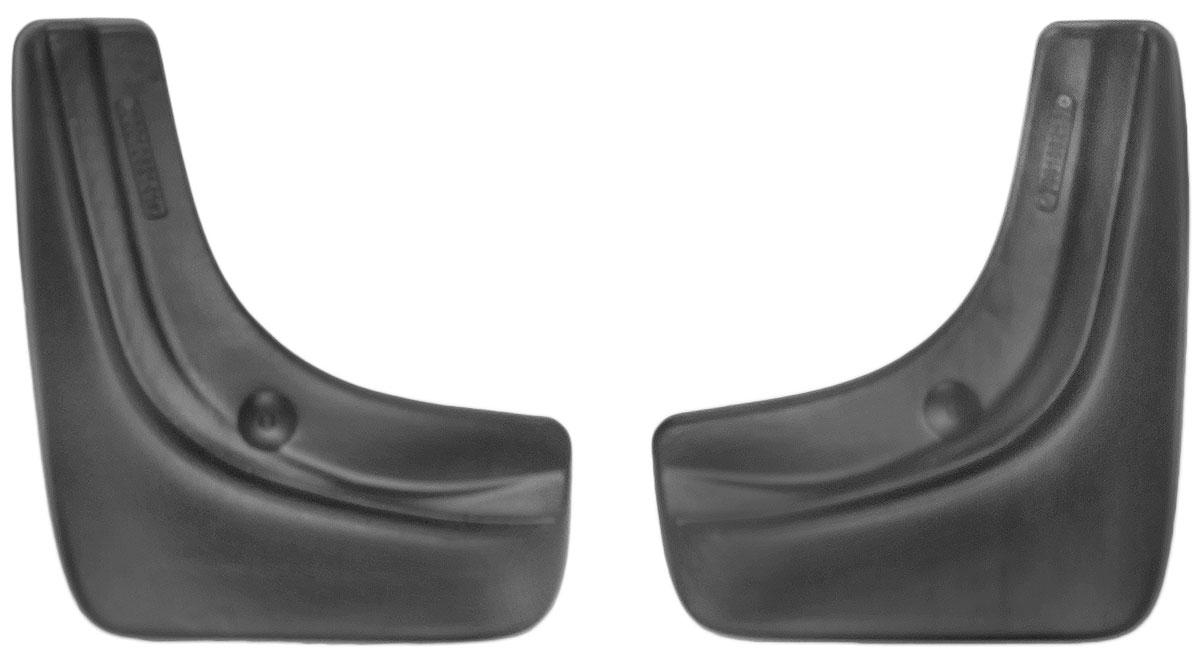 Комплект задних брызговиков L.Locker, для Volkswagen Tiguan (07-), 2 шт7001062161Комплект L.Locker состоит из 2 задних брызговиков, изготовленных из высококачественного полиуретана. Уникальный состав брызговиков допускает их эксплуатацию в широком диапазоне температур: от -50°С до +50°С. Изделия эффективно защищают кузов автомобиля от грязи и воды, формируют аэродинамический поток воздуха, создаваемый при движении вокруг кузова таким образом, чтобы максимально уменьшить образование грязевой измороси, оседающей на автомобиле. Разработаны индивидуально для каждой модели автомобиля. С эстетической точки зрения брызговики являются завершением колесных арок.Установка брызговиков достаточно быстрая. В комплект входят необходимые крепежи и инструкция на русском языке. Комплект подходит для моделей с 2007 года выпуска.Комплектация: 2 шт.Размер брызговика: 24 см х 29 см х 3 см.