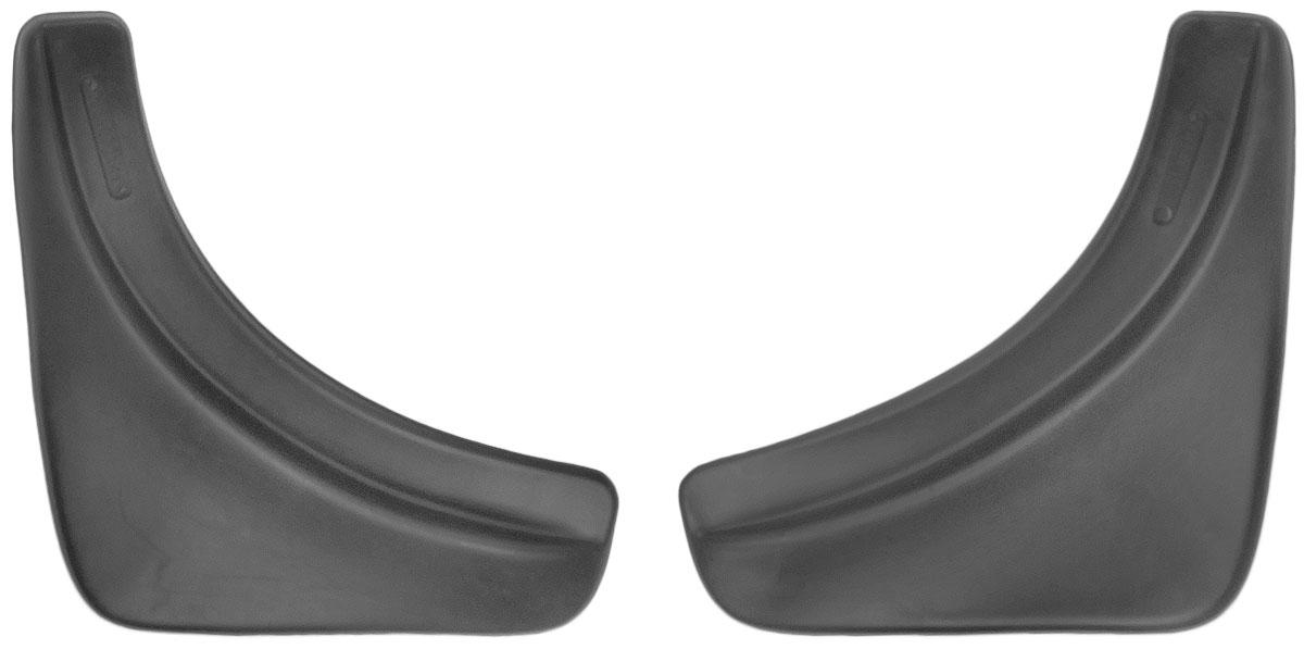 Комплект задних брызговиков L.Locker, для Volkswagen Touareg (10-), 2 шт7001072161Комплект L.Locker состоит из 2 задних брызговиков, изготовленных из высококачественного полиуретана. Уникальный состав брызговиков допускает их эксплуатацию в широком диапазоне температур: от -50°С до +50°С. Изделия эффективно защищают кузов автомобиля от грязи и воды, формируют аэродинамический поток воздуха, создаваемый при движении вокруг кузова таким образом, чтобы максимально уменьшить образование грязевой измороси, оседающей на автомобиле. Разработаны индивидуально для каждой модели автомобиля. С эстетической точки зрения брызговики являются завершением колесных арок.Установка брызговиков достаточно быстрая. В комплект входят необходимые крепежи и инструкция на русском языке. Комплект подходит для моделей с 2010 года выпуска.Комплектация: 2 шт.Размер брызговика: 26 см х 28 см х 3 см.
