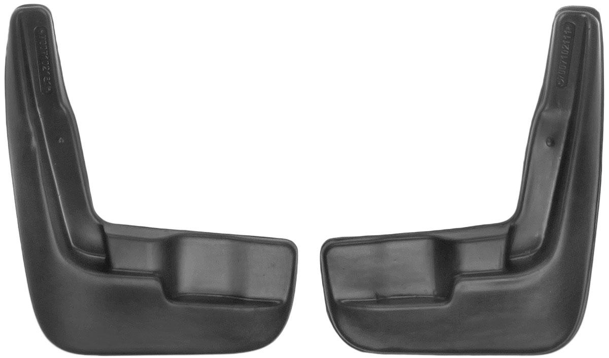 Комплект передних брызговиков L.Locker Chevrolet Cruze 2009, 2 шт7007102151Комплект L.Locker Chevrolet Cruze 2009 состоит из 2 передних брызговиков, изготовленных из высококачественного полиуретана. Уникальный состав брызговиков допускает их эксплуатацию в широком диапазоне температур: от -50°С до +50°С. Изделия эффективно защищают кузов автомобиля от грязи и воды, формируют аэродинамический поток воздуха, создаваемый при движении вокруг кузова таким образом, чтобы максимально уменьшить образование грязевой измороси, оседающей на автомобиле.Разработаны индивидуально для каждой модели автомобиля. С эстетической точки зрения брызговики являются завершением колесных арок.Установка брызговиков достаточно быстрая. В комплект входят необходимые крепежи и инструкция на русском языке. Комплектация: 2 шт.Размер брызговика: 30 см х 23 см х 3 см.