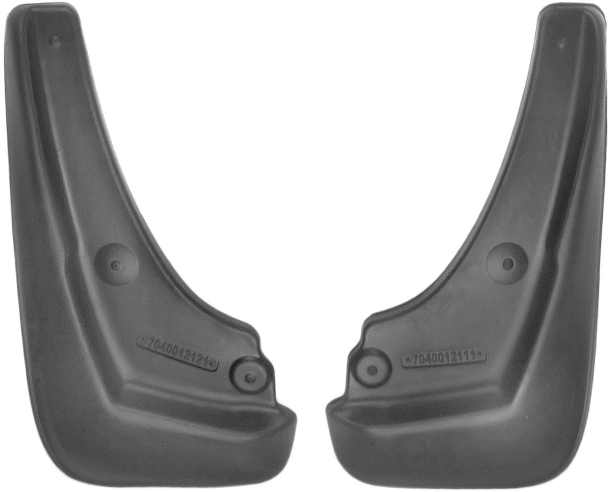 Комплект передних брызговиков L.Locker Subaru Forester 2008, 2 шт7040012151Комплект L.Locker Subaru Forester 2008 состоит из 2 передних брызговиков, изготовленных из высококачественного полиуретана. Уникальный состав брызговиков допускает их эксплуатацию в широком диапазоне температур: от -50°С до +50°С. Изделия эффективно защищают кузов автомобиля от грязи и воды, формируют аэродинамический поток воздуха, создаваемый при движении вокруг кузова таким образом, чтобы максимально уменьшить образование грязевой измороси, оседающей на автомобиле.Разработаны индивидуально для каждой модели автомобиля. С эстетической точки зрения брызговики являются завершением колесных арок.Установка брызговиков достаточно быстрая. В комплект входит инструкция на русском языке. Комплектация: 2 шт.Размер брызговика: 33 см х 18 см х 3 см.