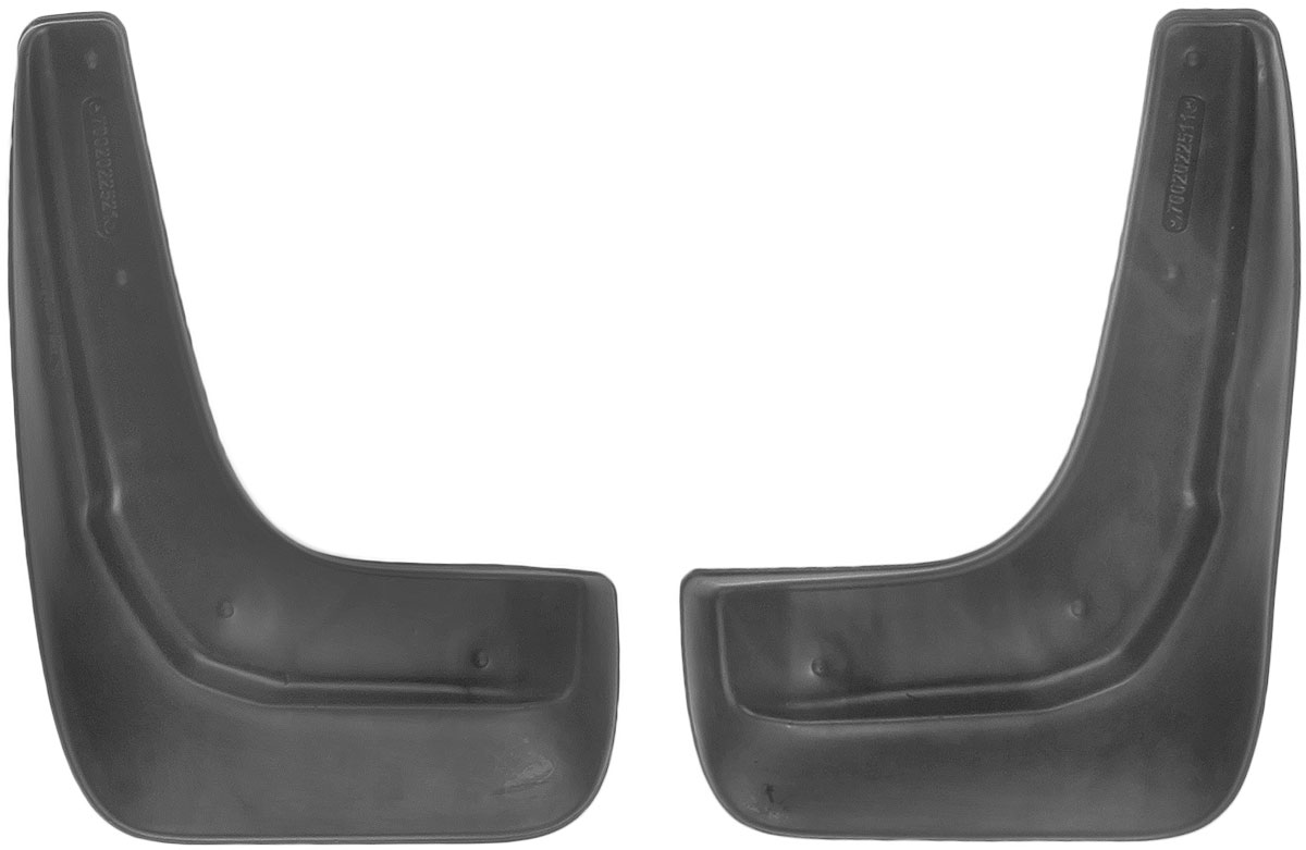 Комплект передних брызговиков L.Locker Ford Focus (3) 2011, 2 шт7002022551Комплект L.Locker Ford Focus (3) 2011 состоит из 2 передних брызговиков, изготовленных из высококачественного полиуретана. Уникальный состав брызговиков допускает их эксплуатацию в широком диапазоне температур: от -50°С до +50°С. Изделия эффективно защищают кузов автомобиля от грязи и воды, формируют аэродинамический поток воздуха, создаваемый при движении вокруг кузова таким образом, чтобы максимально уменьшить образование грязевой измороси, оседающей на автомобиле.Разработаны индивидуально для каждой модели автомобиля. С эстетической точки зрения брызговики являются завершением колесных арок.Установка брызговиков достаточно быстрая. В комплект входят необходимые крепежи и инструкция на русском языке. Комплектация: 2 шт.Размер брызговика: 34 см х 23 см х 3 см.