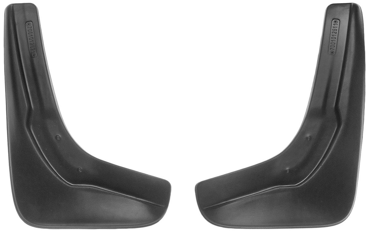 Комплект передних брызговиков L.Locker Volkswagen Passat B7 2011, 2 шт7001012651Комплект L.Locker Volkswagen Passat B7 2011 состоит из 2 передних брызговиков, изготовленных из высококачественного полиуретана. Уникальный состав брызговиков допускает их эксплуатацию в широком диапазоне температур: от -50°С до +50°С. Изделия эффективно защищают кузов автомобиля от грязи и воды, формируют аэродинамический поток воздуха, создаваемый при движении вокруг кузова таким образом, чтобы максимально уменьшить образование грязевой измороси, оседающей на автомобиле.Разработаны индивидуально для каждой модели автомобиля. С эстетической точки зрения брызговики являются завершением колесных арок.Установка брызговиков достаточно быстрая. В комплект входят необходимые крепежи и инструкция на русском языке. Комплектация: 2 шт.Размер брызговика: 34 см х 23 см х 3 см.