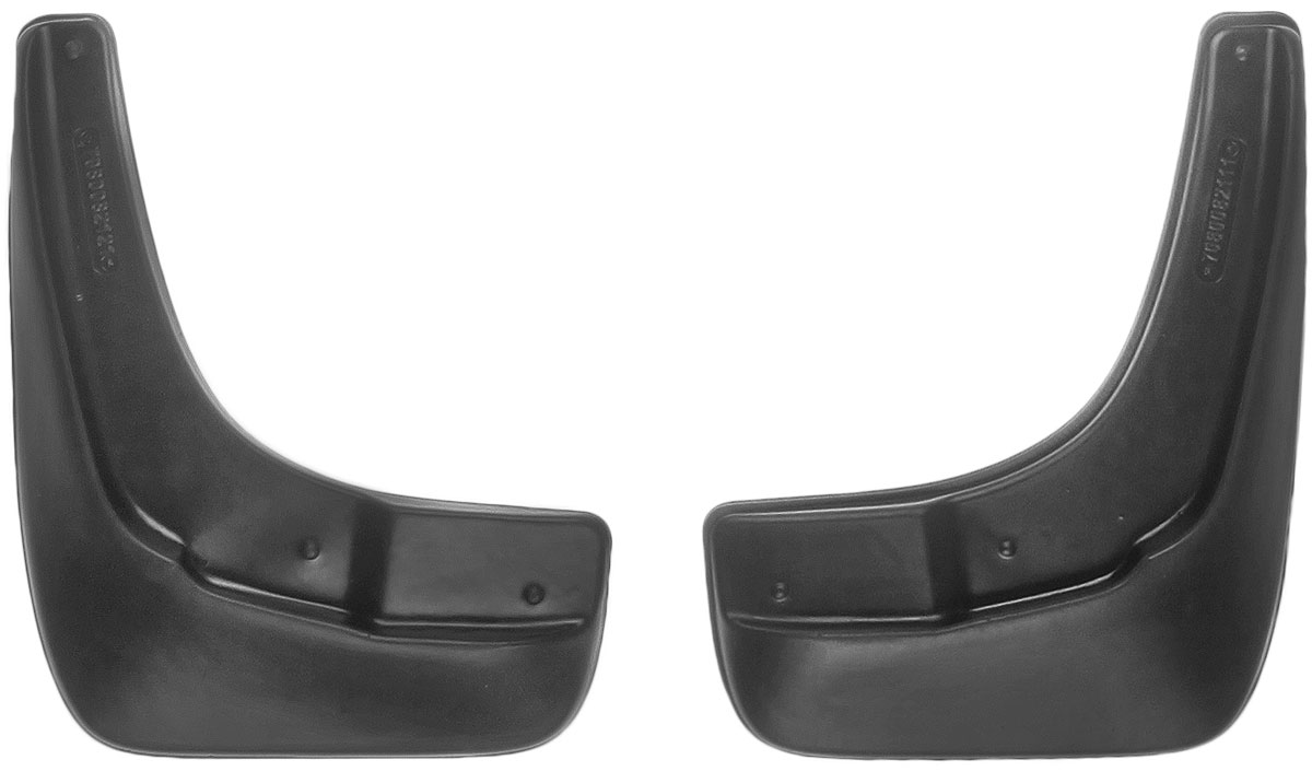 Комплект передних брызговиков L.Locker Lada Granta 2011, 2 шт7080082151Комплект L.Locker Lada Granta 2011 состоит из 2 передних брызговиков, изготовленных из высококачественного полиуретана. Уникальный состав брызговиков допускает их эксплуатацию в широком диапазоне температур: от -50°С до +50°С. Изделия эффективно защищают кузов автомобиля от грязи и воды, формируют аэродинамический поток воздуха, создаваемый при движении вокруг кузова таким образом, чтобы максимально уменьшить образование грязевой измороси, оседающей на автомобиле.Разработаны индивидуально для каждой модели автомобиля. С эстетической точки зрения брызговики являются завершением колесных арок.Установка брызговиков достаточно быстрая. В комплект входят необходимые крепежи и инструкция на русском языке. Комплектация: 2 шт.Размер брызговика: 30 см х 22 см х 3 см.