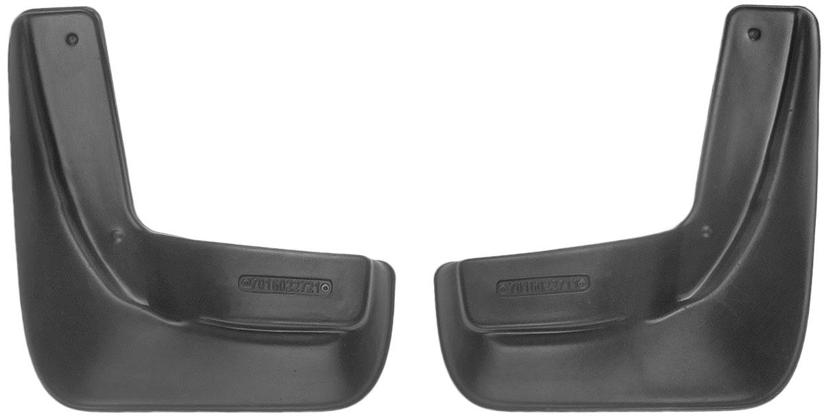 Комплект передних брызговиков L.Locker Skoda Octavia (3) 2013, 2 шт7016022751Комплект L.Locker Skoda Octavia (3) 2013 состоит из 2 передних брызговиков, изготовленных из высококачественного полиуретана. Уникальный состав брызговиков допускает их эксплуатацию в широком диапазоне температур: от -50°С до +50°С. Изделия эффективно защищают кузов автомобиля от грязи и воды, формируют аэродинамический поток воздуха, создаваемый при движении вокруг кузова таким образом, чтобы максимально уменьшить образование грязевой измороси, оседающей на автомобиле.Разработаны индивидуально для каждой модели автомобиля. С эстетической точки зрения брызговики являются завершением колесных арок.Установка брызговиков достаточно быстрая. В комплект входят необходимые крепежи и инструкция на русском языке. Комплектация: 2 шт.Размер брызговика: 27 см х 23 см х 3 см.