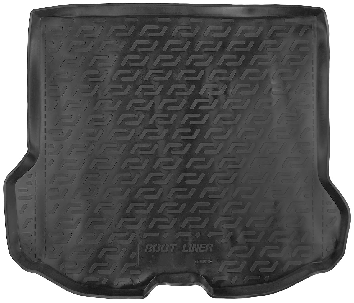 Коврик в багажник L.Locker, для Volvo XC70 (07-)0134020101Коврик L.Locker производится индивидуально для каждой модели автомобиля из современного и экологически чистого материала. Изделие точно повторяет геометрию пола автомобиля, имеет высокий борт, обладает повышенной износоустойчивостью, антискользящими свойствами, лишен резкого запаха и сохраняет свои потребительские свойства в широком диапазоне температур (от -50°С до +80°С).
