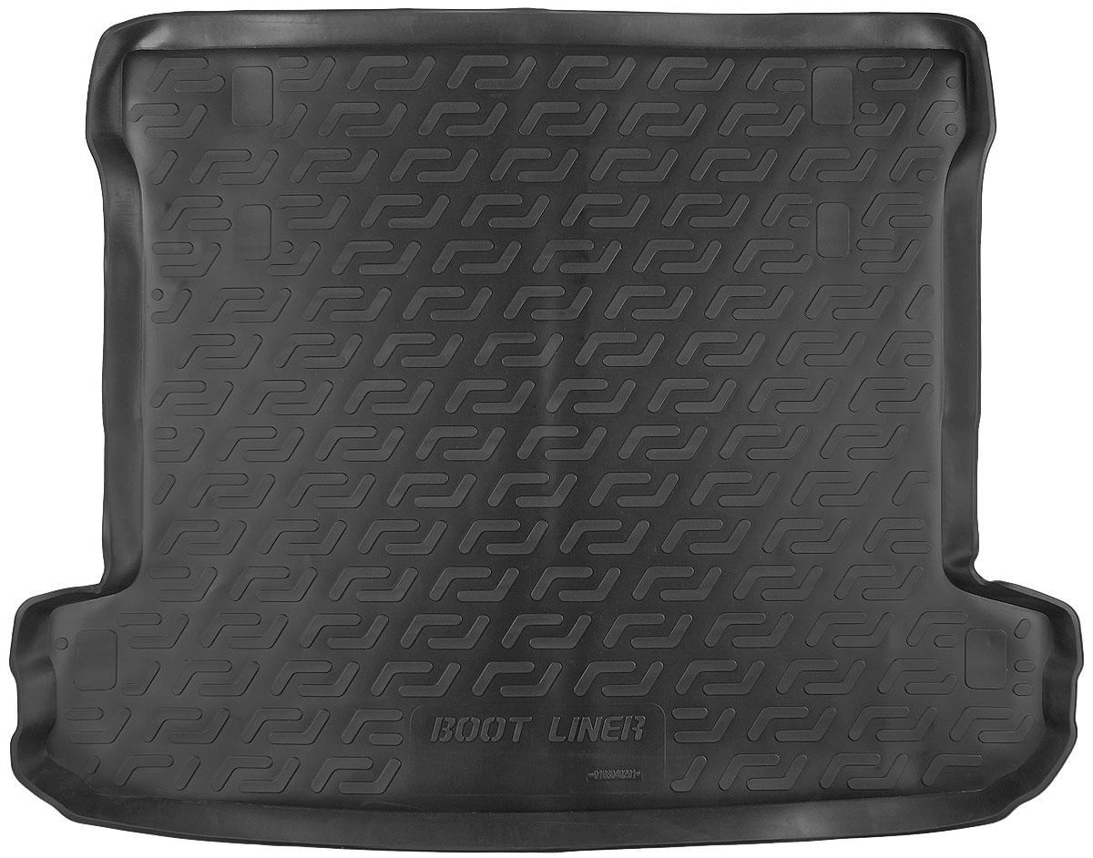 Коврик в багажник L.Locker, для Mitsubishi Pajero IV 5 dr. (07-)0108040201Коврик L.Locker производится индивидуально для каждой модели автомобиля из современного и экологически чистого материала. Изделие точно повторяет геометрию пола автомобиля, имеет высокий борт, обладает повышенной износоустойчивостью, антискользящими свойствами, лишен резкого запаха и сохраняет свои потребительские свойства в широком диапазоне температур (от -50°С до +80°С).