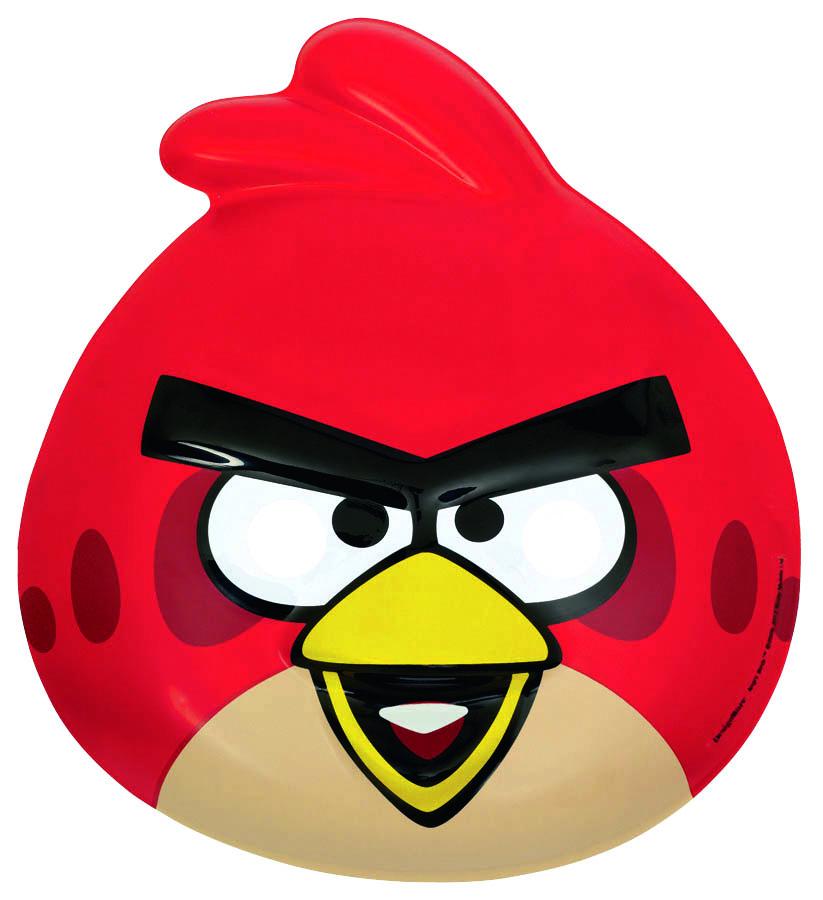 Amscan Маска карнавальная Angry Birds