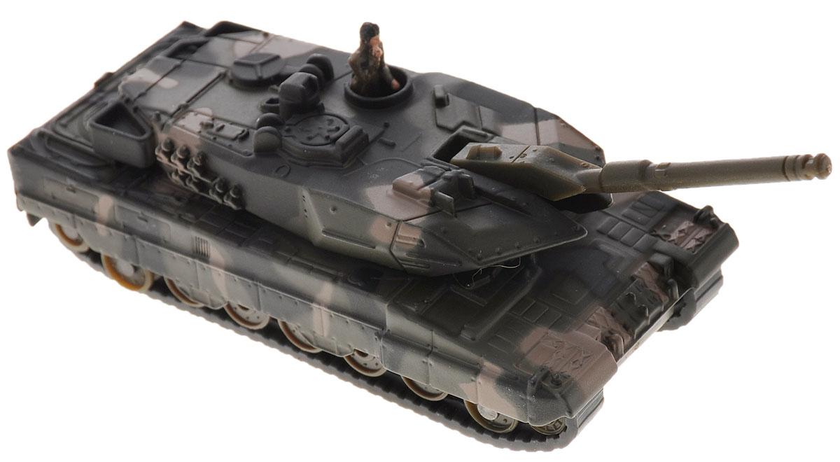 Siku Танк Leopard II A6 pilotage leopard ii a6 nato 3 1 24 27mhz rc8129