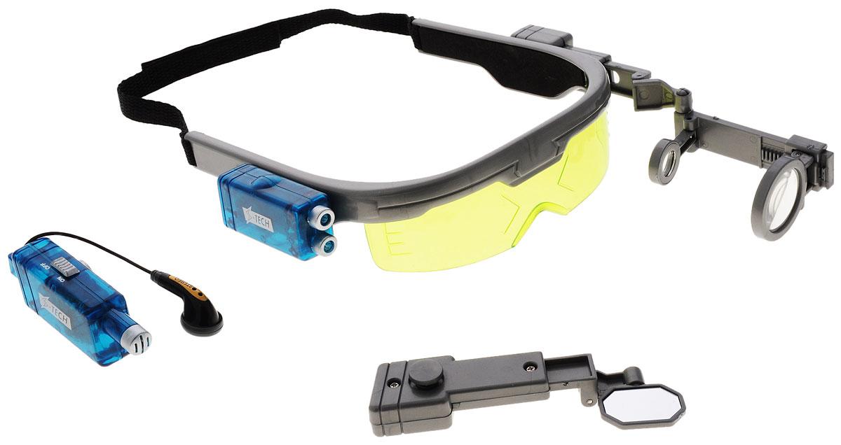 Dream Makers Игровой набор Мульти-очки шпиона - Сюжетно-ролевые игрушки