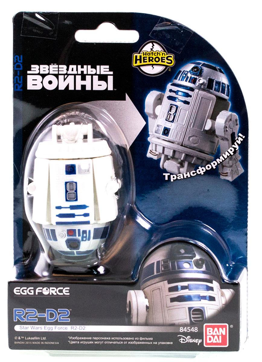 Egg Force Яйцо-трансформер Star Wars R2-D2 игрушка arctic force sling shot монстр sb38287