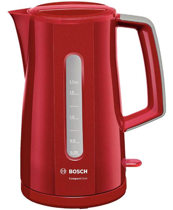 Bosch TWK3A014 электрочайник электрочайник bosch twk 7801