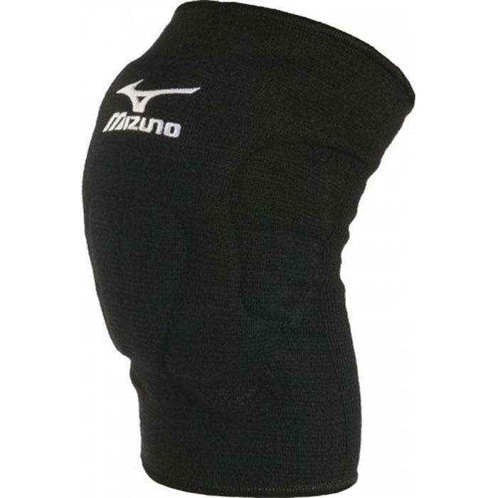 Наколенники волейбольные Mizuno VS1 kneepad, цвет: черный, 2 шт. Размер XLZ59SS891-09Материал VS-1 поглощает энергию удара за счет сопротивления остаточной деформации сжатия, гасит удар и обеспечивает защиту в зонах особо сильных ударных нагрузок. По сравнению с использованием традиционного EVA (этиленвинилацетат) этот материал снижает отдачу от удара и продлевает срок службы наколенников.Система желобков Mizuno Plus позволяет колену и наколеннику работать как единое целое, что обеспечивает большую подвижность.Для предотвращения натирания колена, создана система отверстий, расположенных по всей площади наколенника, которые отводят тепло и влагу.