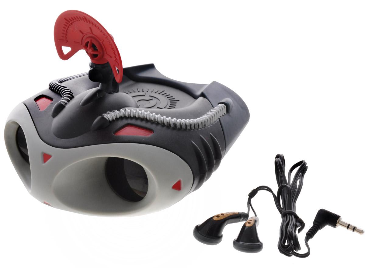 Dream Makers Игровой набор Мегабинокль dream makers игровой набор детский серия суперагент подслушивающее устройство