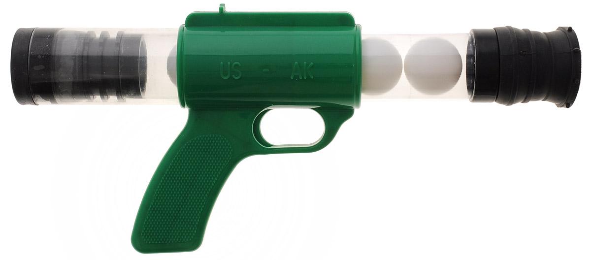 Dream Makers Игрушечное оружие Ручной миномет Мини-Вихрь РМ 5 цвет зеленый игрушечное оружие gonher игрушечное оружие винтовка