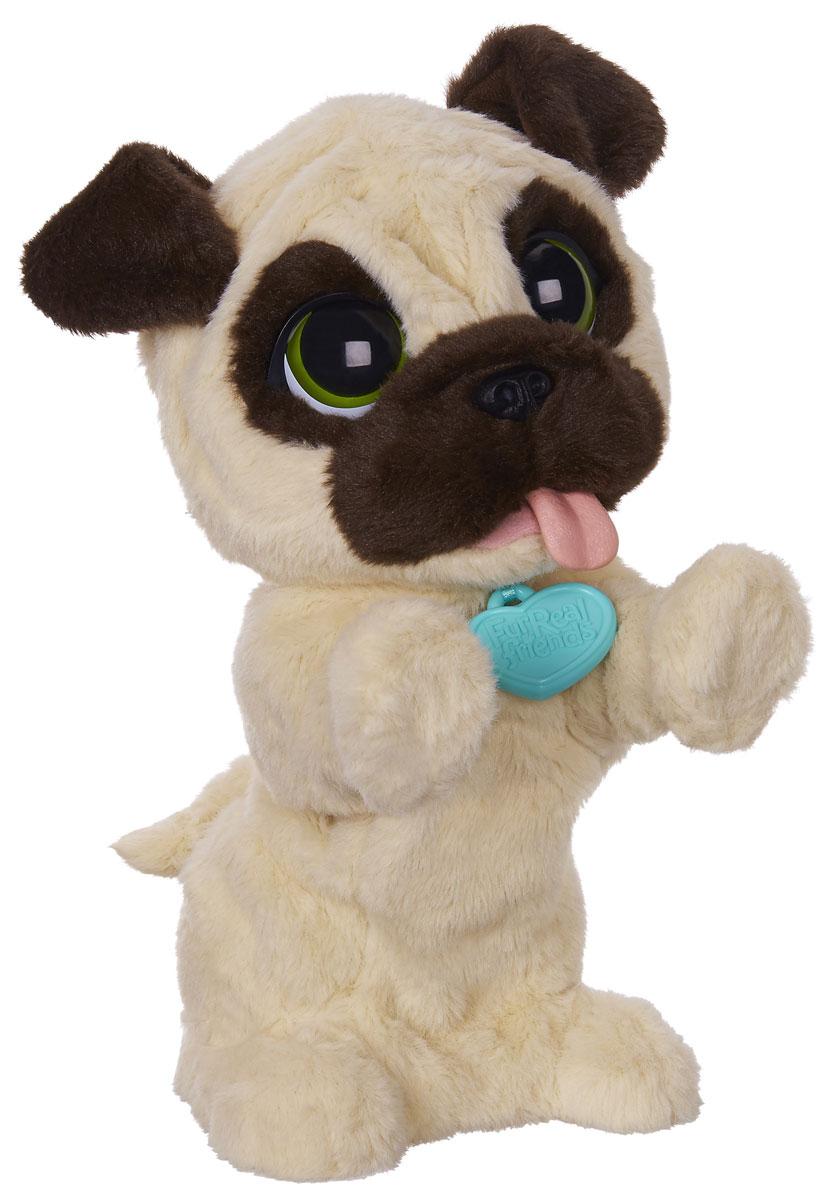 FurReal Friends Игривый щенок - Интерактивные игрушки