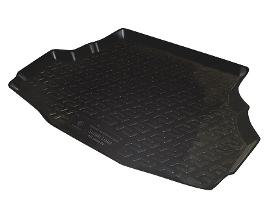 Коврик в багажник Suzuki Liana 4x4 hb (04-) полиуретан0112010201Коврики производятся индивидуально для каждой модели автомобиля из современного и экологически чистого материала, точно повторяют геометрию пола автомобиля, имеют высокий борт от 4 см до 6 см., обладают повышенной износоустойчивостью, антискользящими свойствами, лишены резкого запаха, сохраняют свои потребительские свойства в широком диапазоне температур (-50 +80 С).
