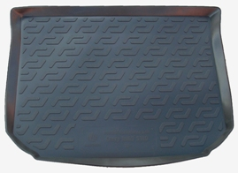 коврик в багажник chery crosseaster 2011 &gt ун полиуретан Коврик в багажник Chery IndiS (S18D) (10-) полиуретан