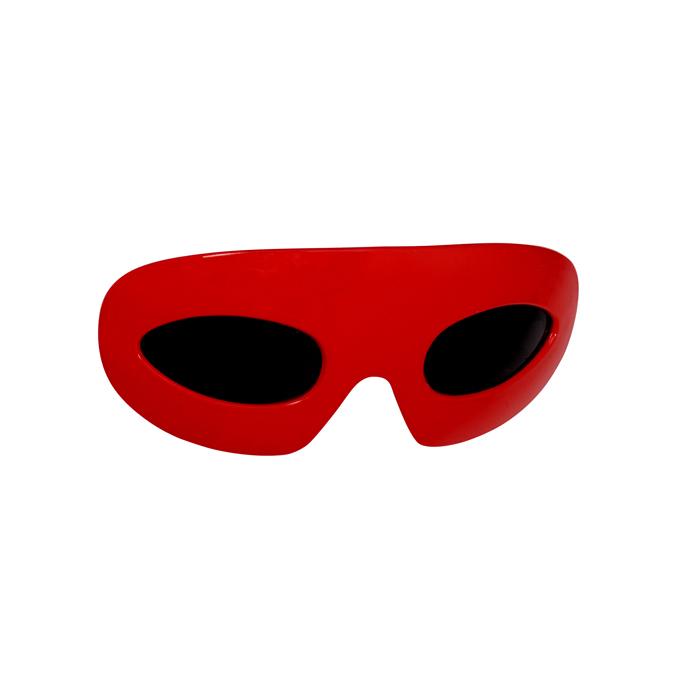 Очки карнавальные Lunten Ranta