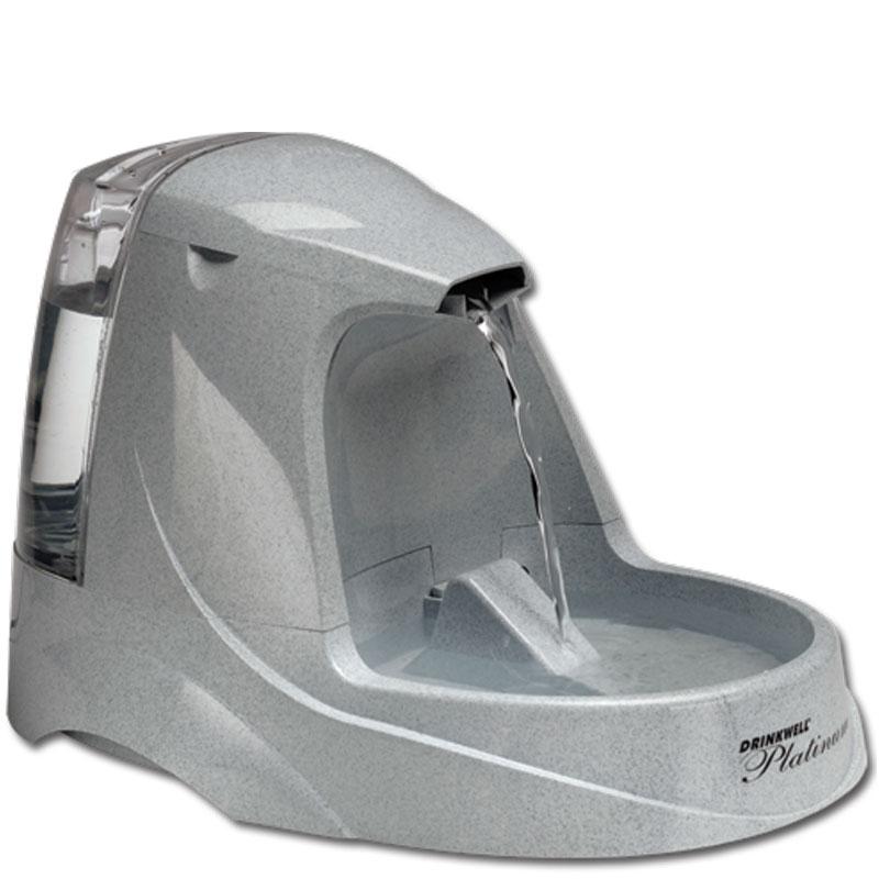 Автоматическая поилка для животных Drinkwell  Platinum , 5 л - Аксессуары для кормления