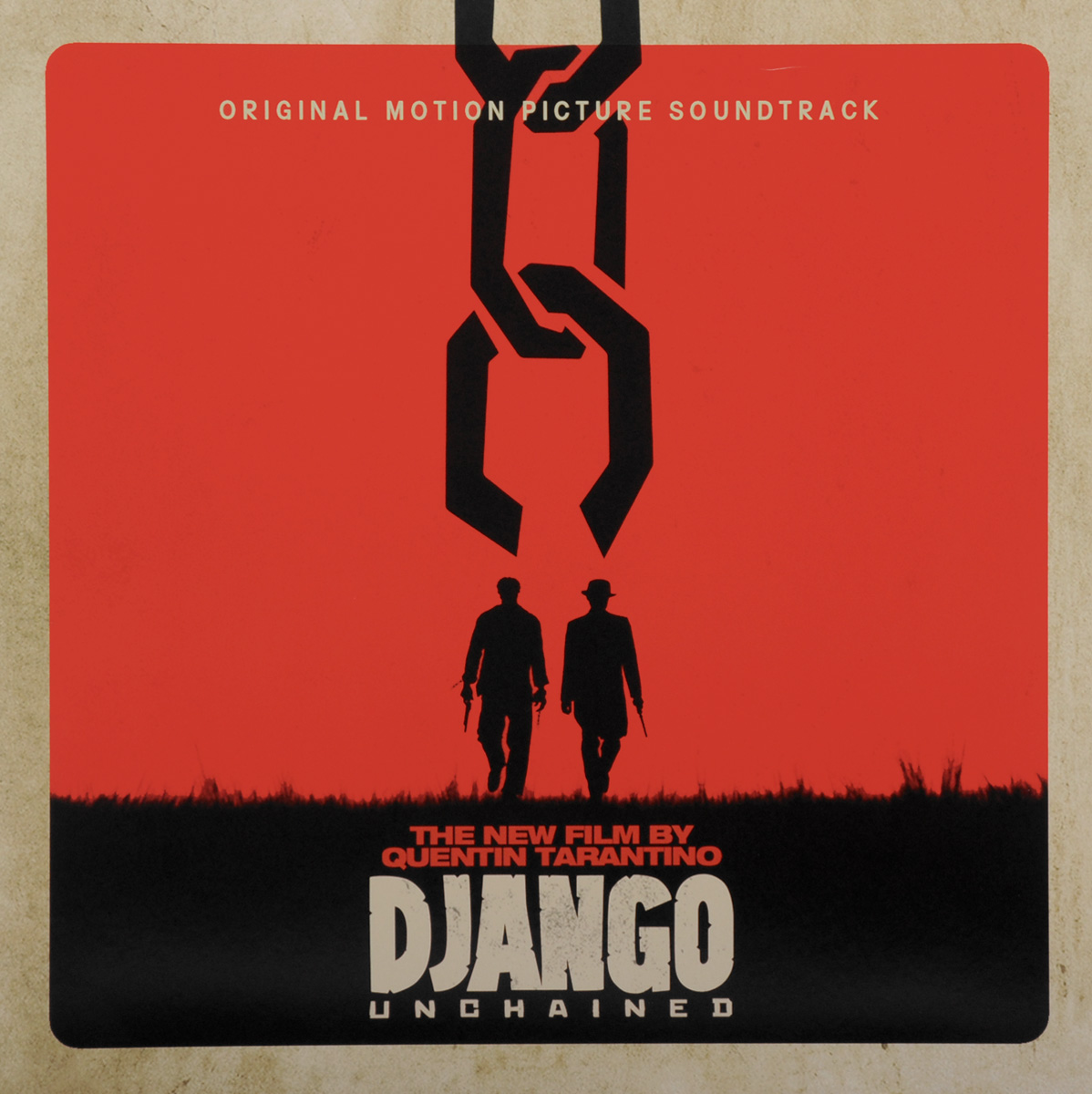 Django Unchained. Original Motion Picture Soundtrack (2 LP) django unchained original motion picture soundtrack 2 lp
