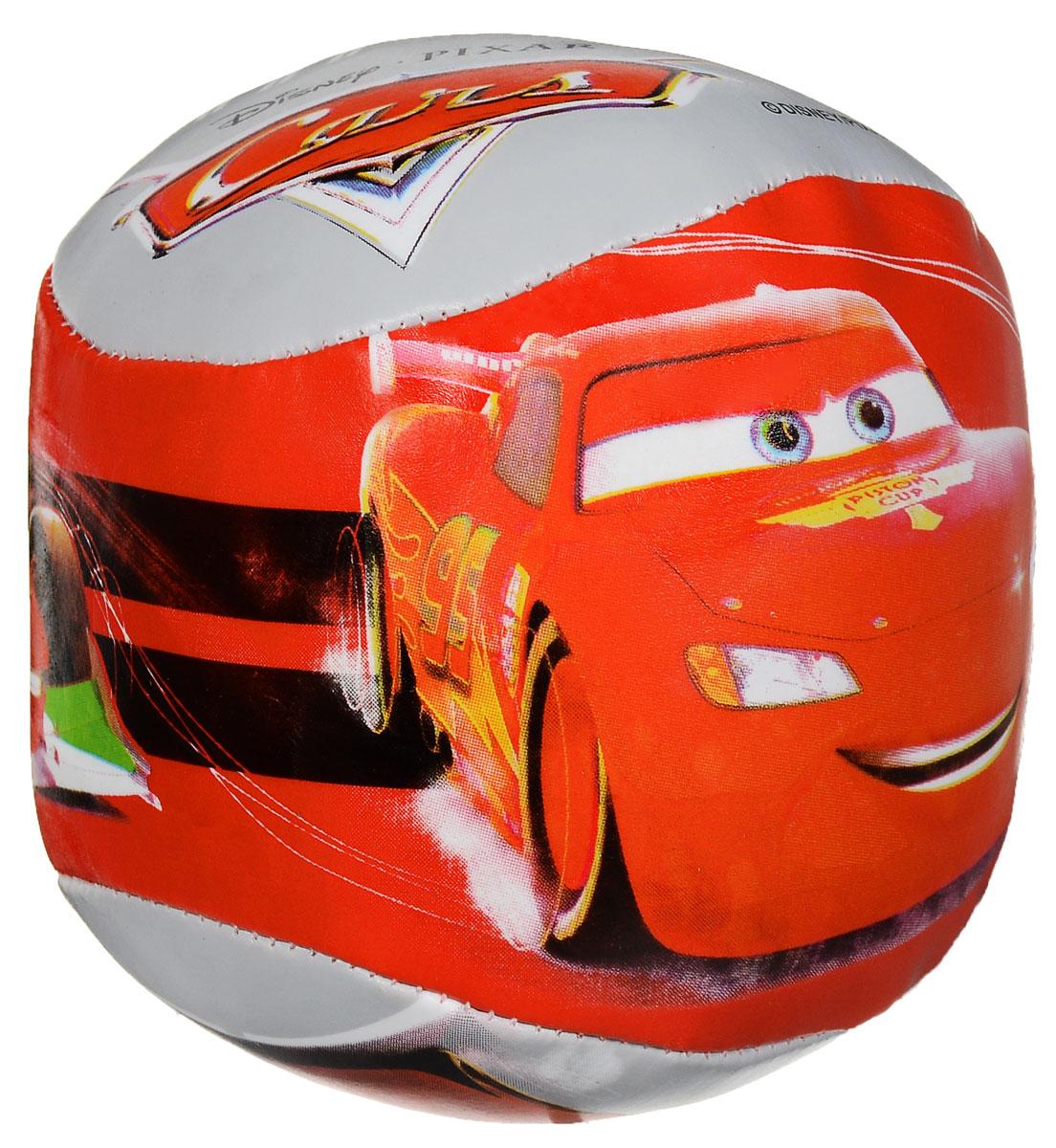 John Мяч Cars Lightning McQueen мягкий мяч развивающий