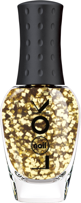 Nail LOOK Лак для ногтей Miracle Top №681 8,5 мл30681Miracle Top - коллекция верхних покрытий с разными яркими эффектами.