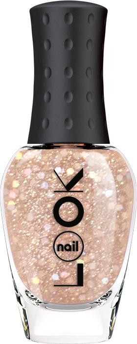 Nail LOOK Лак для ногтей Miracle Top №685 8,5 мл30685Miracle Top - коллекция верхних покрытий с разными яркими эффектами.