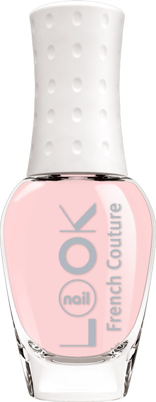Nail LOOK Лак для ногтей French Couture №413 En Vogue 8,5 мл