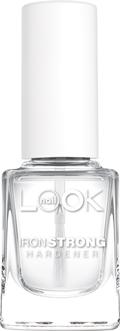 Nail LOOK Интенсивное укрепляющее средство для ногтей, 12 мл уход за ногтями mavala защитный экран для ногтей nail shield объем 2 10 мл