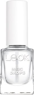 Nail LOOK Экспресс-сушка для лака, 12мл40133создает тонкое покрытие, защищающее лак от повреждений,загрязнений и вмятин· улучшает состояние кутикул