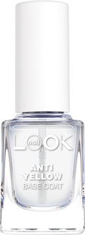 Nail LOOK Средство для отбеливания ногтей, 12 мл40141оптический отбеливающий компонент, мгновенно нейтрализующий желтизну· экстракт лимона — при регулярном использовании делает ногтиболее светлыми, а пятна менее заметными