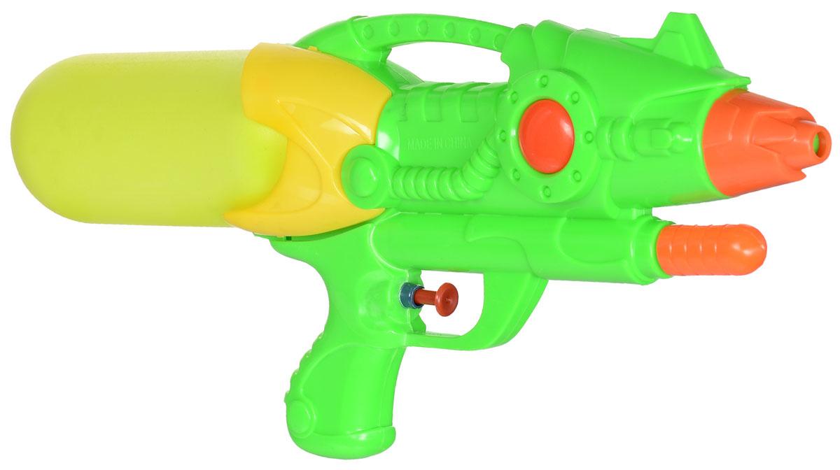 Bebelot Водный бластер цвет салатовый игрушка для активного отдыха bebelot захват beb1106 045