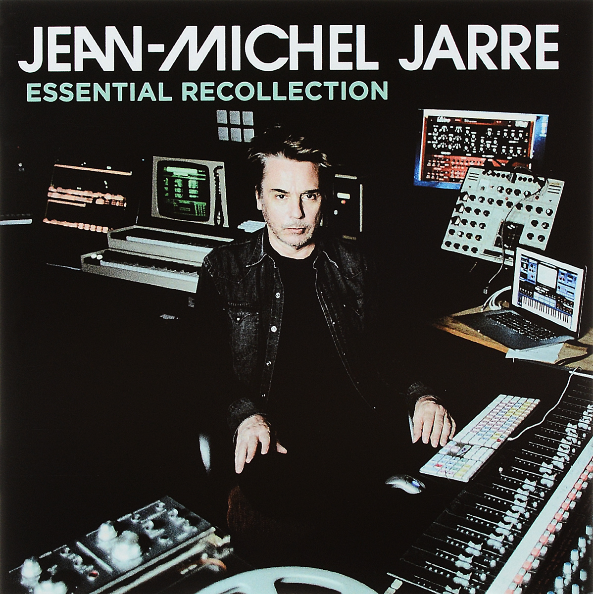 Jean-Michel Jarre. Essential Recollection