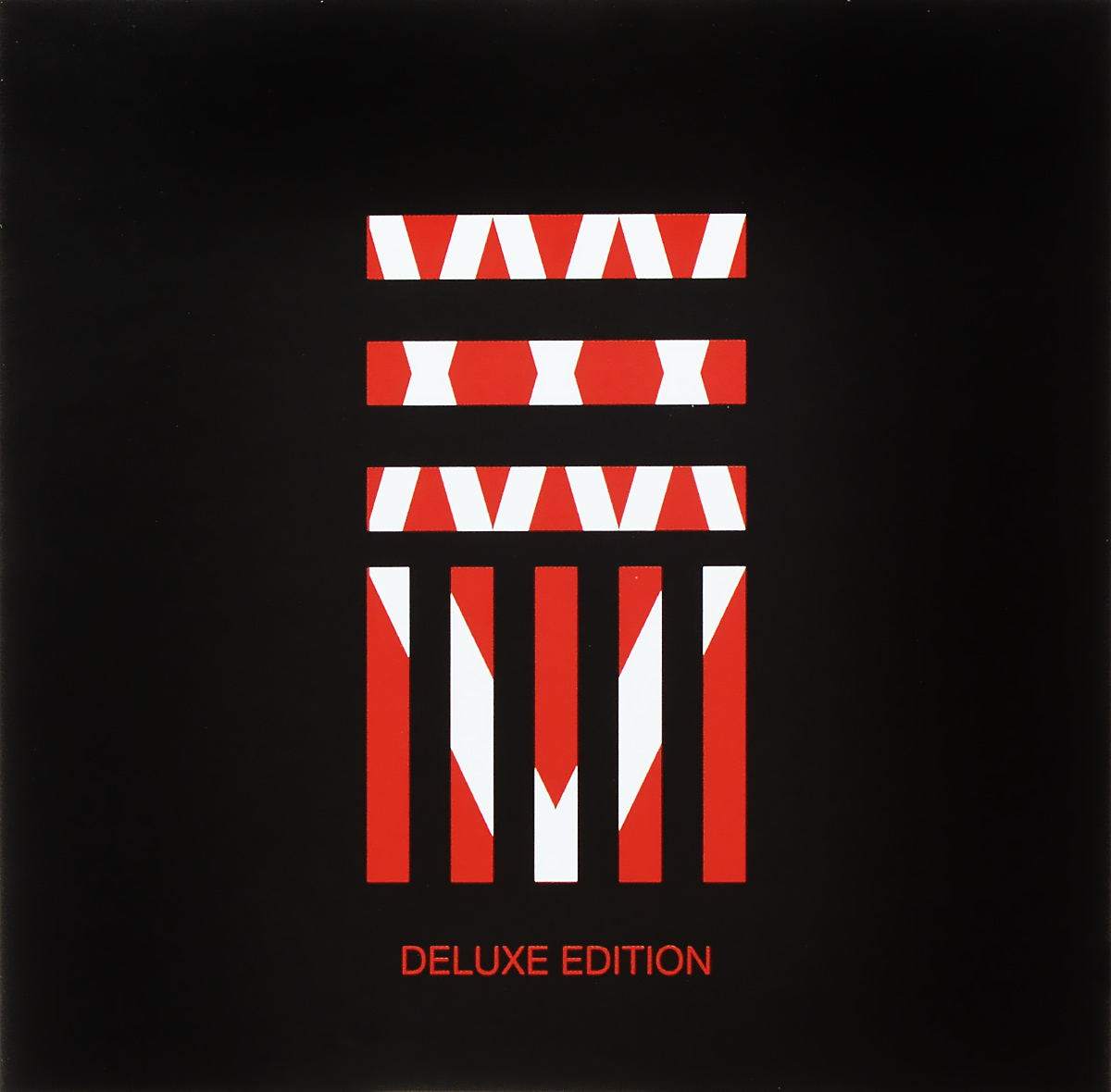 One Ok Rock One Ok Rock. 35XXXV. Deluxe Edition robin year one deluxe edition