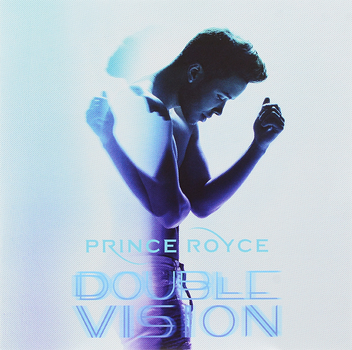 Prince Royce Prince Royce. Double Vision. Deluxe Edition nokia n73 music edition