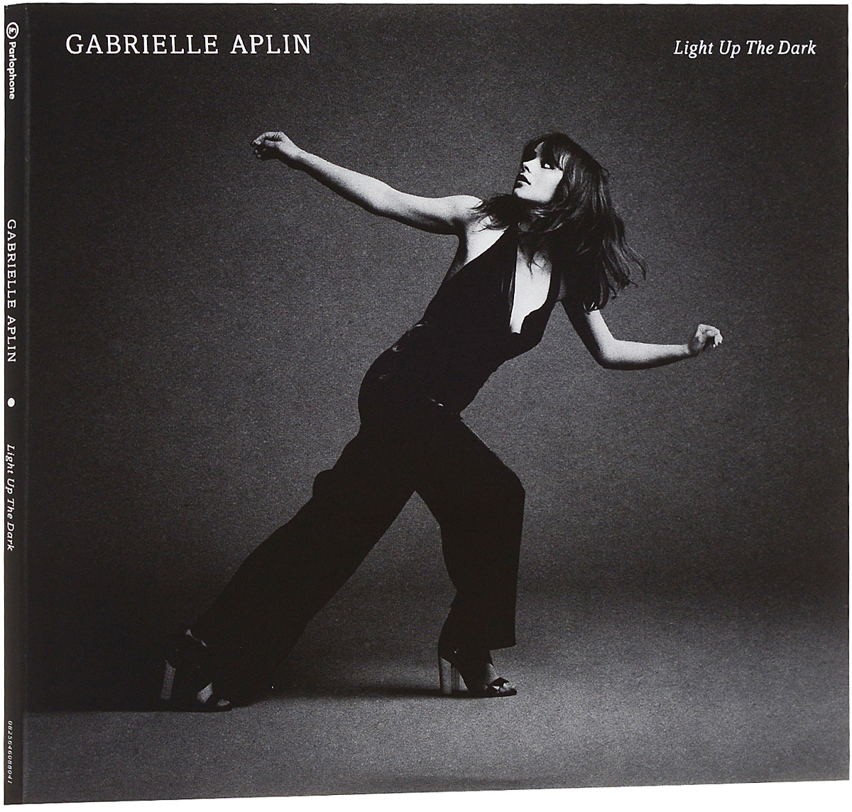 Габриель Эплин Gabrielle Aplin. Light Up The Dark. Deluxe Edition (2 CD) мобильный телефон philips xenium e560 black