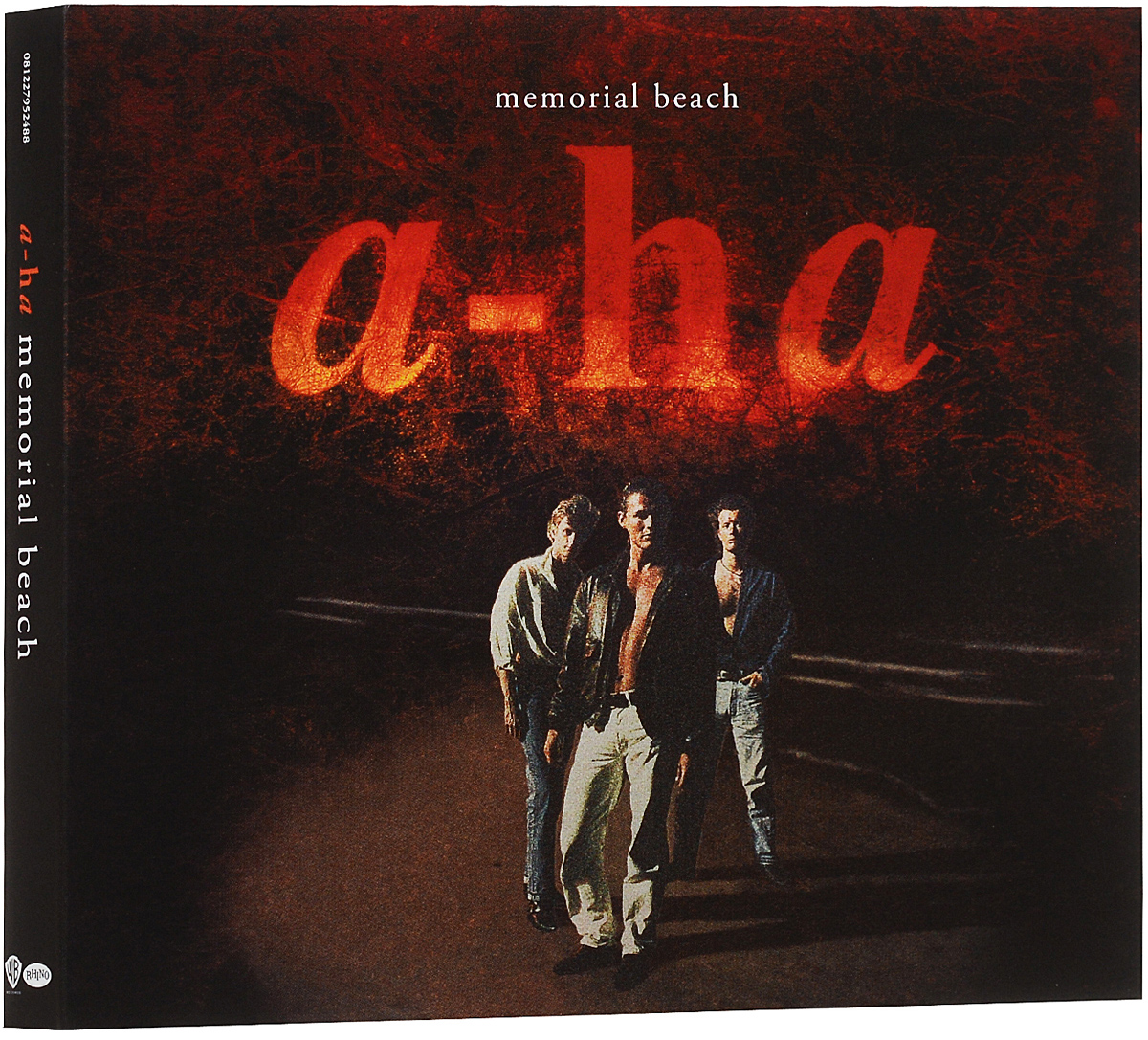 A-Ha A-Ha. Memorial Beach. Deluxe Edition (2 CD) cd a ha hunting high and low deluxe edition