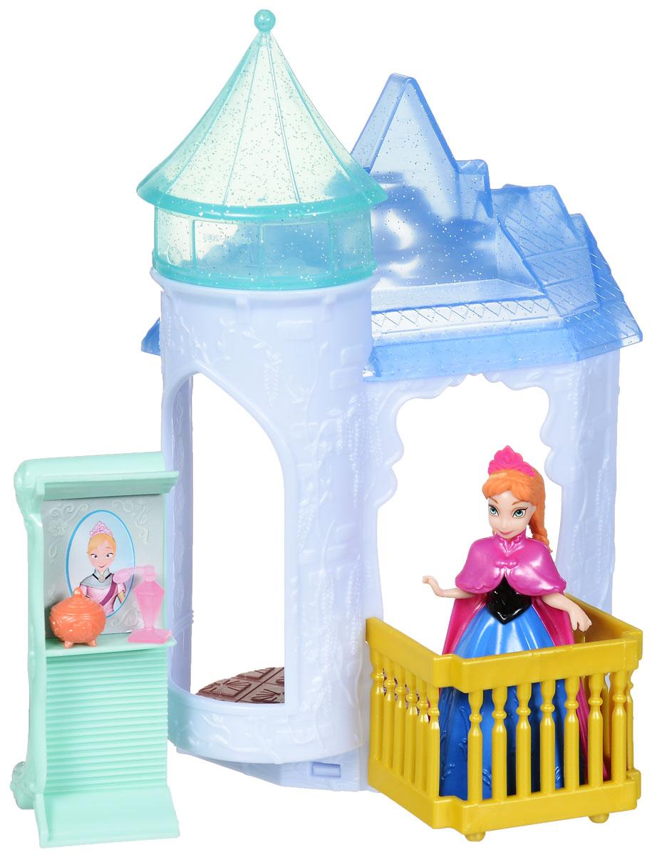 Disney Frozen Игровой набор Дворец Анны