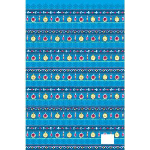 Бумага упаковочная Феникс-Презент Шары, 100 см х 70 см34952Подарочная упаковочная бумага Феникс-Презент Письмо Деду Морозу оформлена полноцветным новогодним рисунком. Подарок, преподнесенный в оригинальной упаковке, всегда будет самым эффектным и запоминающимся. Бумага с одной стороны мелованная. Окружите близких людей вниманием и заботой, вручив презент в нарядном, праздничном оформлении.Размер: 100 см х 70 см.Плотность бумаги: 80 г/м2.