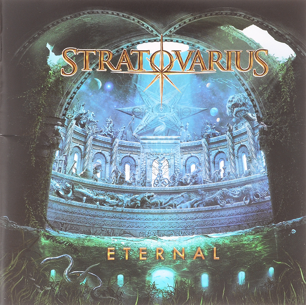Stratovarius. Eternal